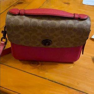 Coach Cassie bag!!!!